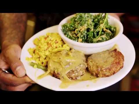 The Land Of Kush Baltimore Maryland Vegan Soul Food In 2020 Vegan Soul Food Vegetarian Dishes Food Inspiration