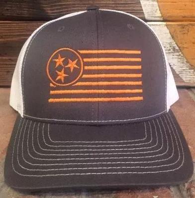b0425b9f TriStar Hat Co Ole Smokey Trucker Hat   All things orange ...