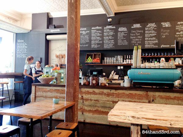 Bloom. The Healthy Food Co – Mosman, Sydney #cafe
