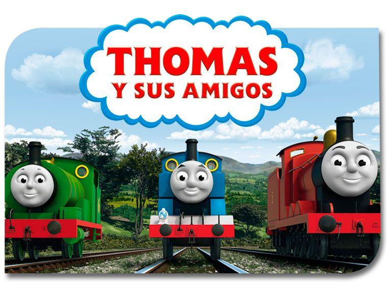 Cumpleaños Thomas Y Sus Amigos Thomas Y Sus Amigos Cumpleaños De Thomas El Tren Cumpleaños De Thomas