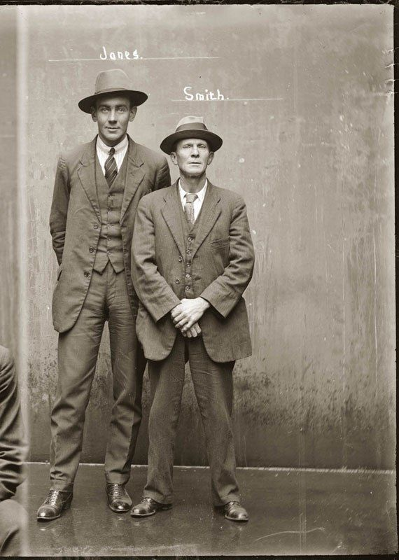 1920 style