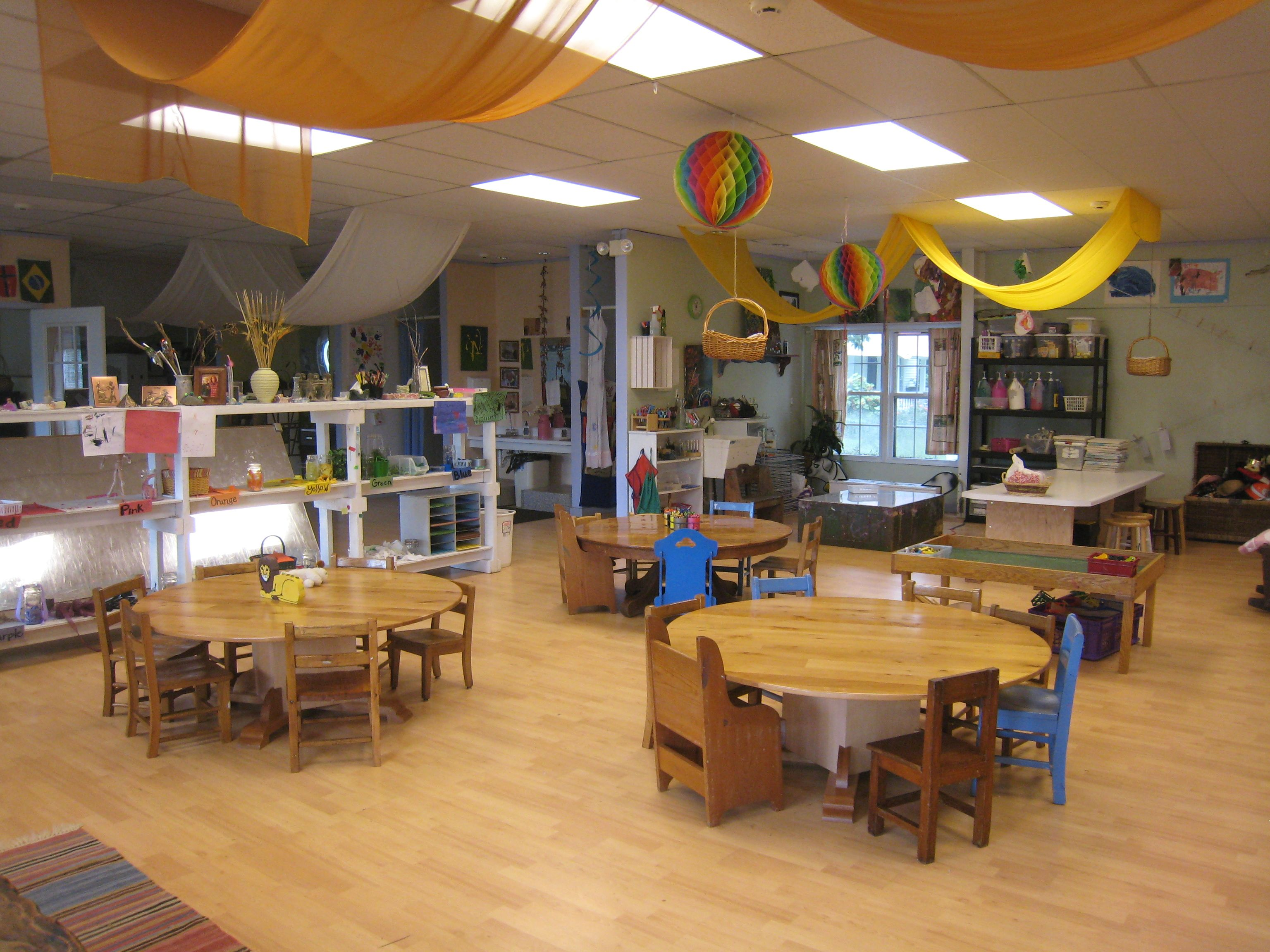 Spring Hollow Early Learning Center