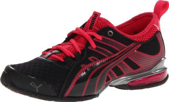 34840bb6 BEAUTIFUL CROSS TRAINING SHOES:: PUMA Women's Voltaic 4 Mesh ...