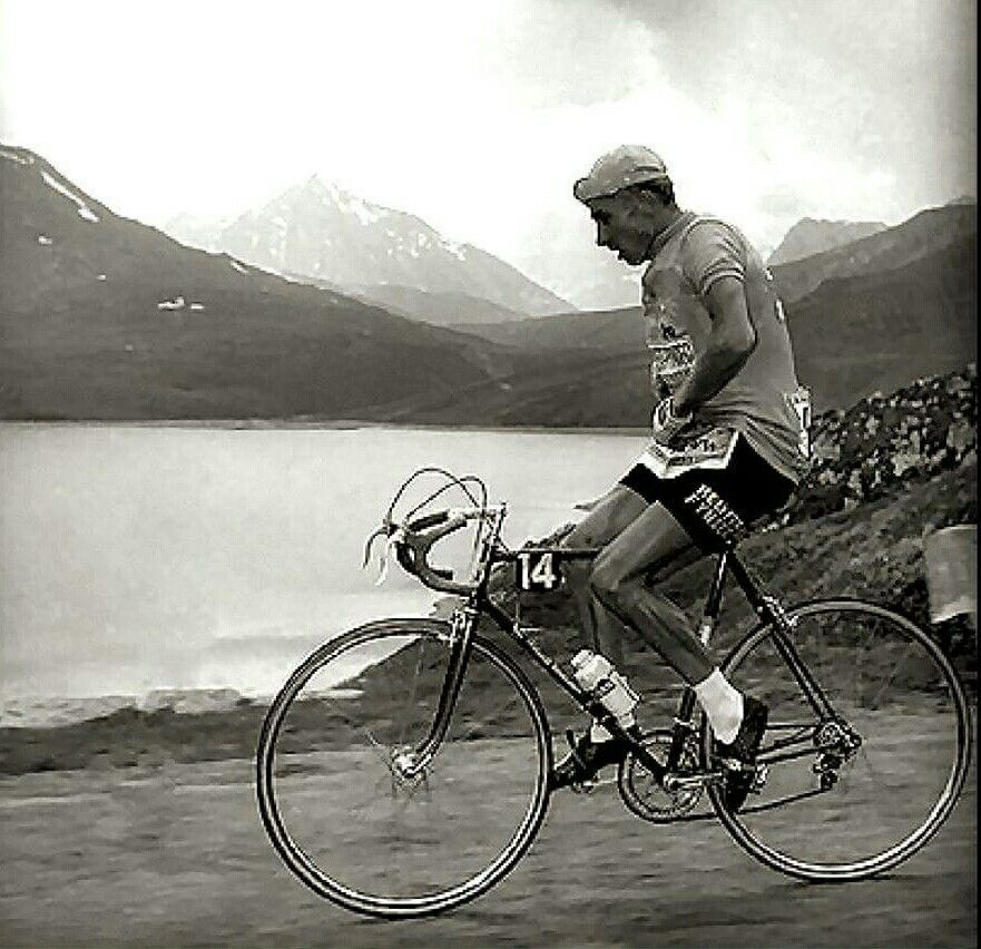 Jacques Anquetil Tour de france, Jacques anquetil