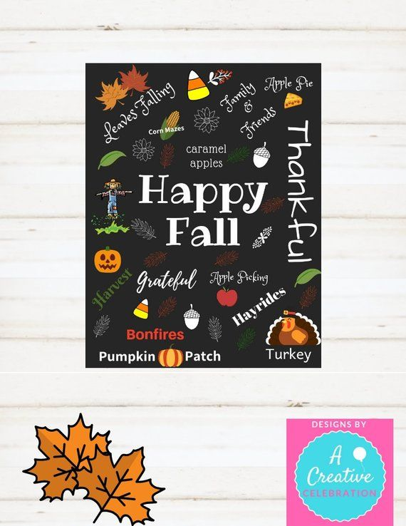 graphic about Happy Thanksgiving Signs Printable called Pin upon Goods