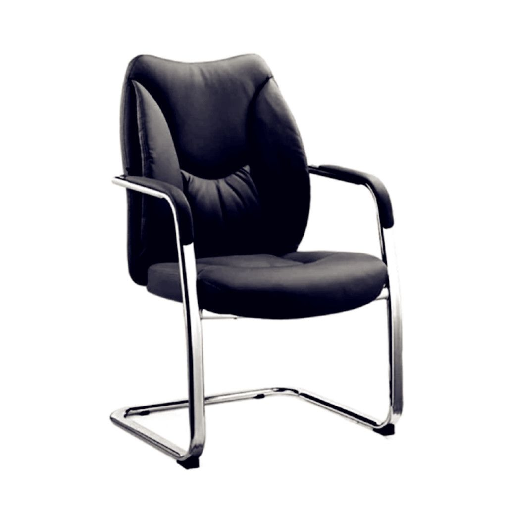 Office Chairs without Wheels - Executive Home Office Furniture Check ...