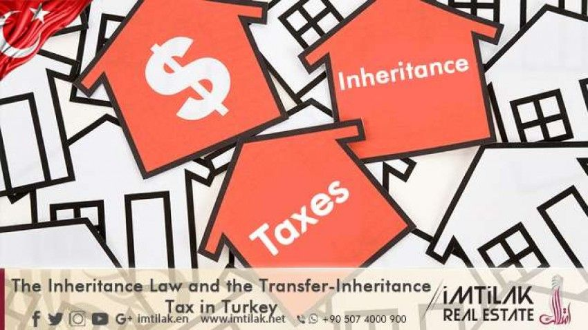 The Inheritance Law and the TransferInheritance Tax in