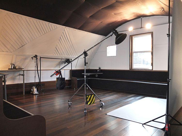 Photo Studio for Hire in London | London Photo Film Studio Hire | London Photo Studio Rental