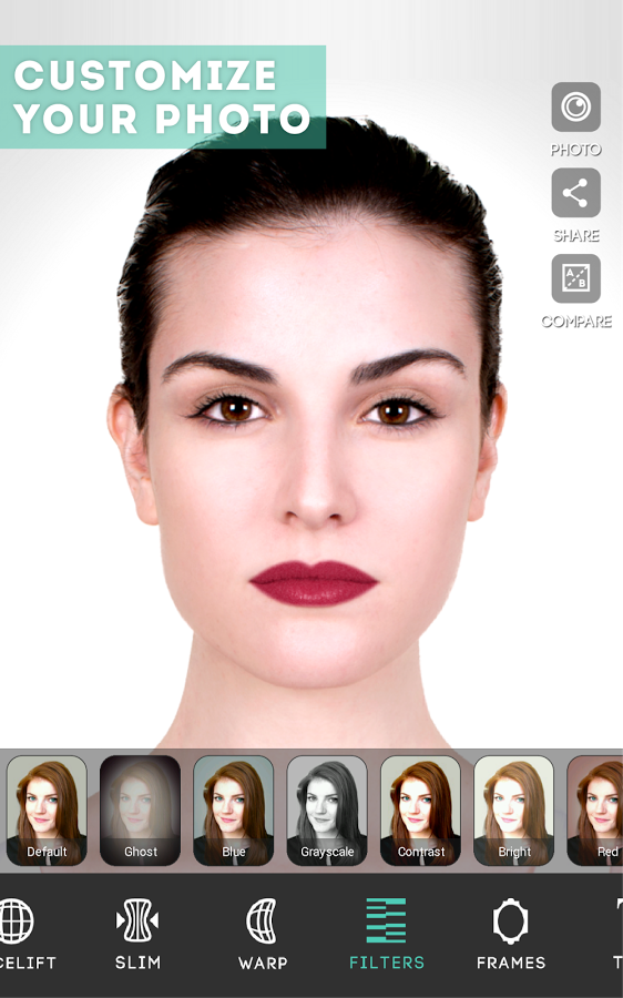Perfect Best Makeup Photo Editing Apps And Pics In 2020 Photo Makeup Photo Editor App Best Makeup Products
