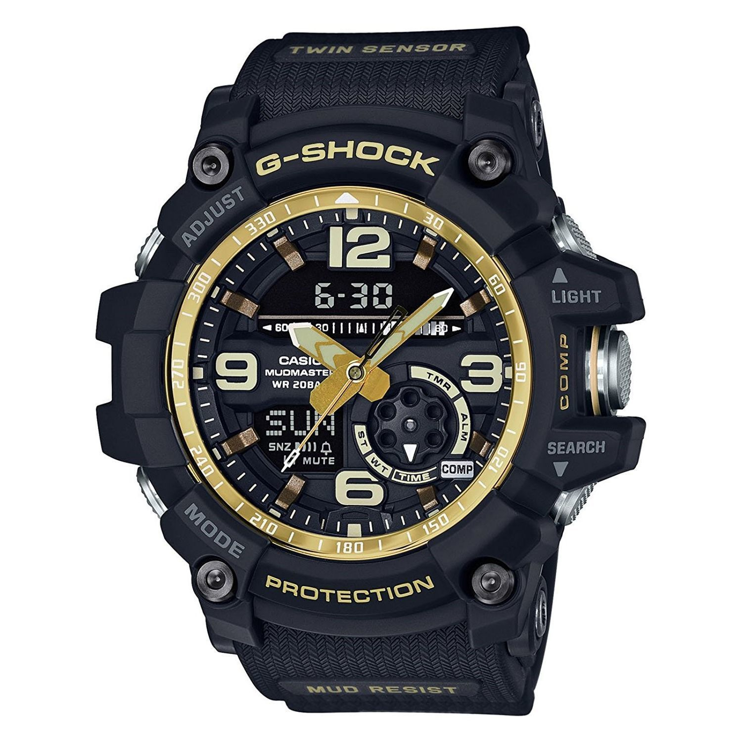 brand color digital constantly itm standards toughness neon s men a the new of comes timekeeping for setting watch quartz based from g collection ebay watches models layered shock analog is main casio on that mens