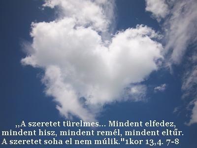 idézetek biblia szeretet a szeretet türelmes | Biblical quotes, Faith, Quotes