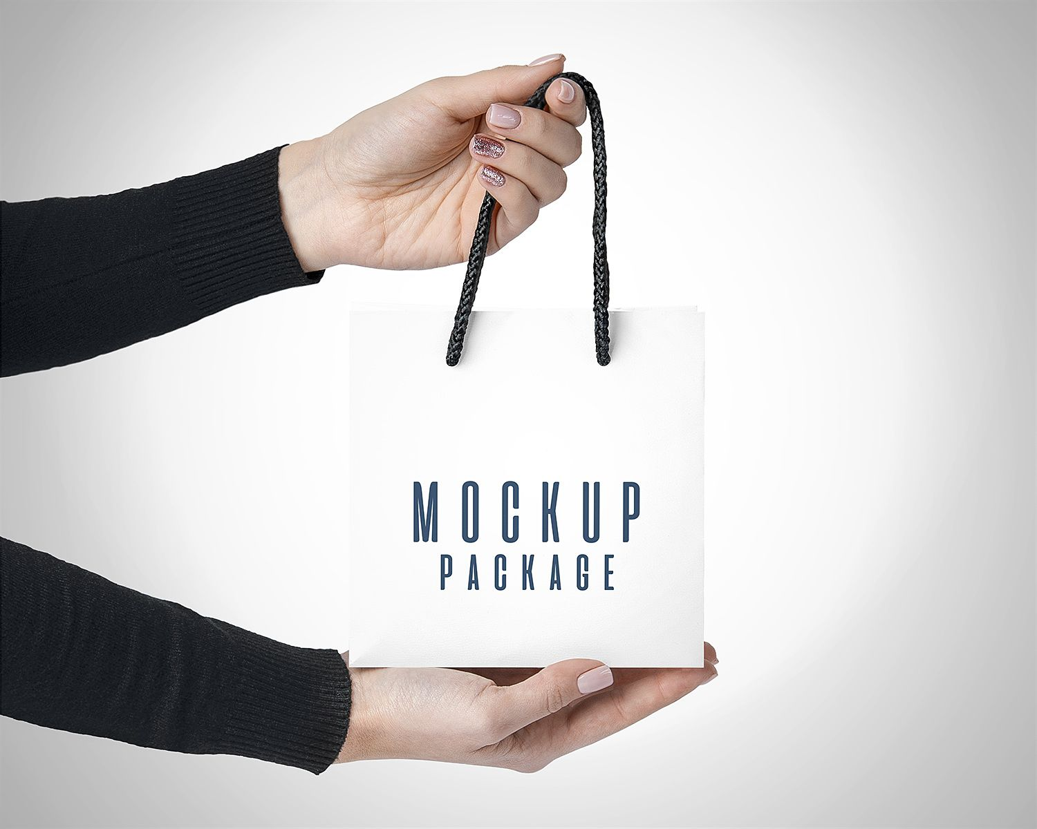 Download Gift Bags In Hands Free Mockup Free Mockup Mockup Free Psd Free Mockup Gift Bags