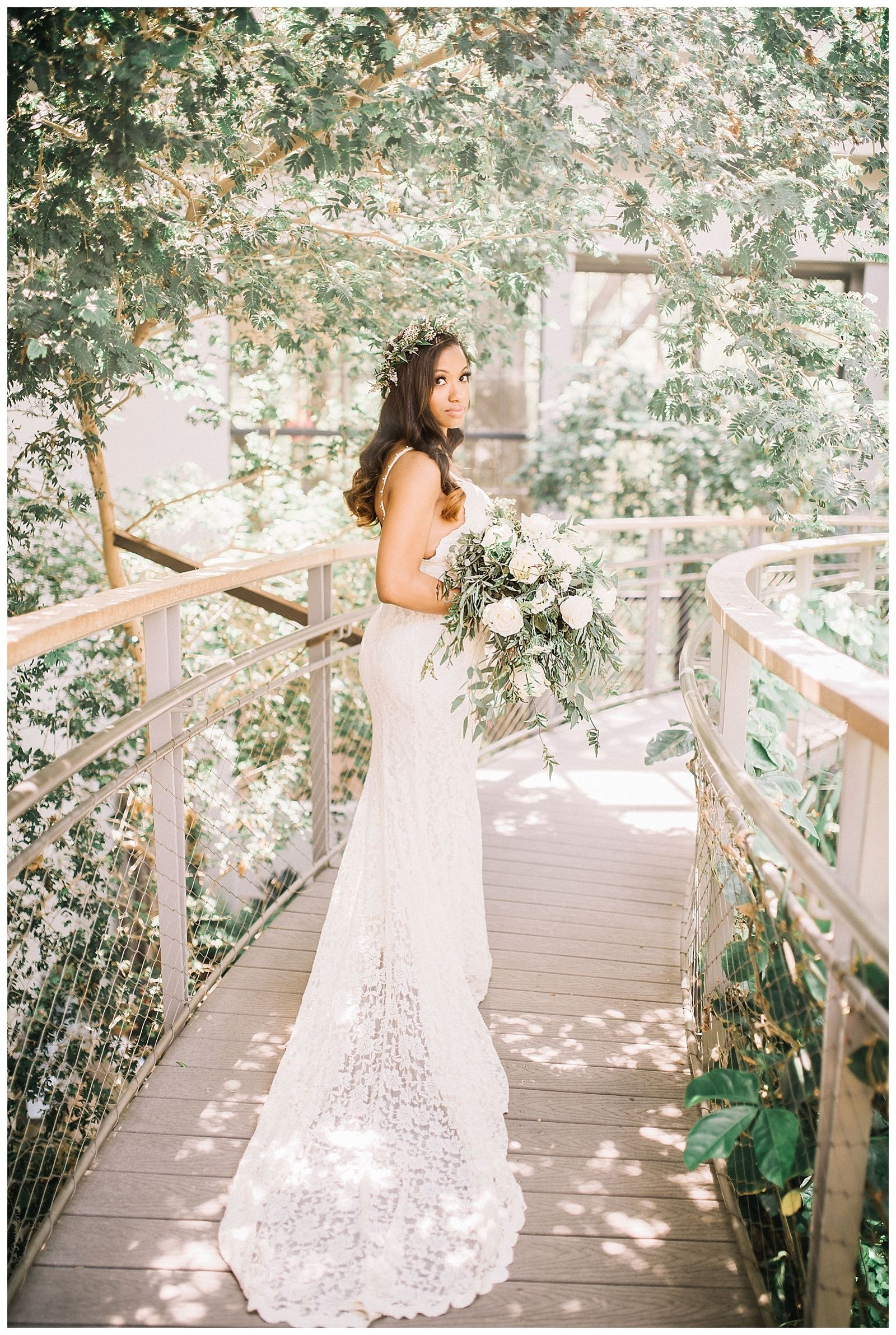 Image Result For Texas Discovery Gardens Wedding