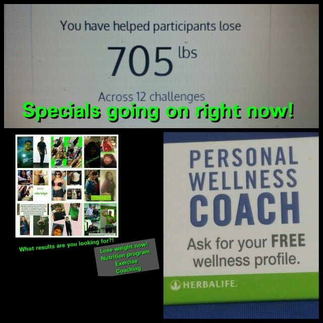 Lose weight now! Www.goherbalife.com/andreacareaga/en-US
