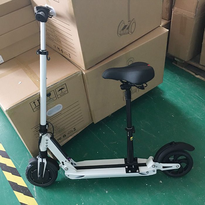 Small Hot Sale Foldable Electric Bike Scooter Giroskuter With