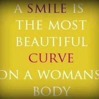 Curvy Women Quote | Women | Pinterest