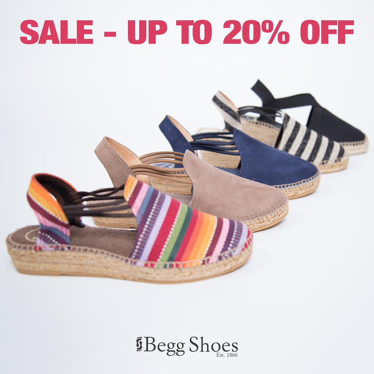 Toni Pons Espadrilles Now On Sale With Up To 20 Off Free
