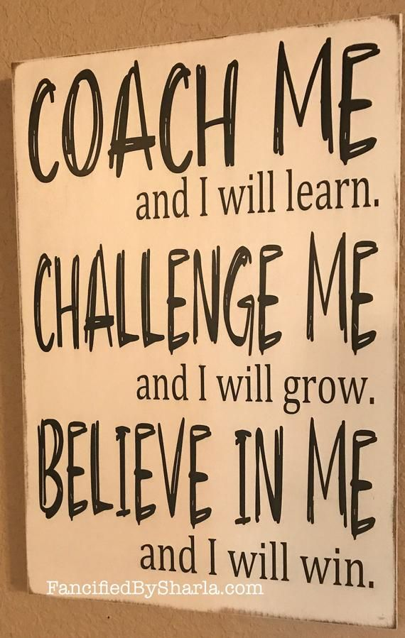 Coach Me And I Will Learn Gift For Golf Coach Water Polo