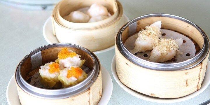 Dim Sum, Hong Kong, Asia