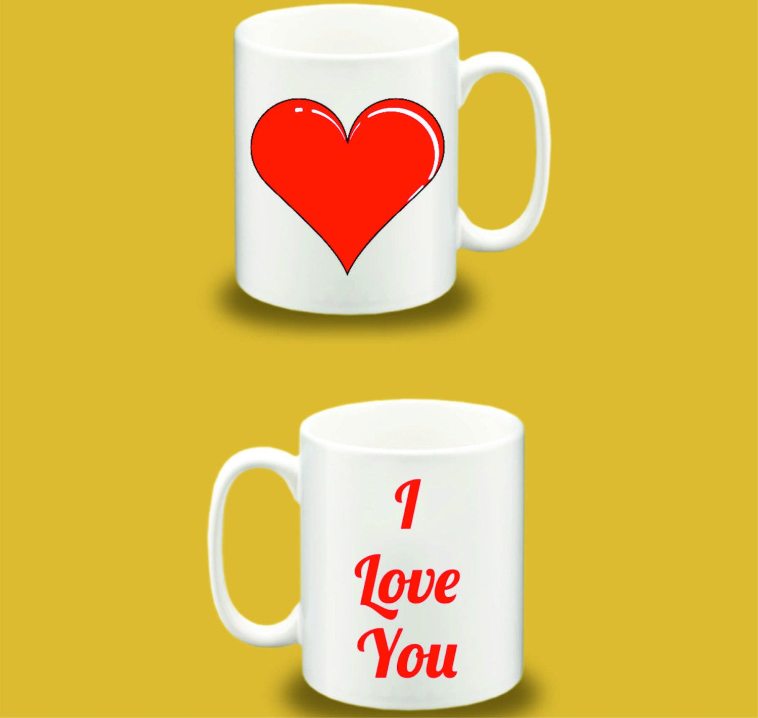 Valentines Mug by WestSuffolkLeisure on Etsy