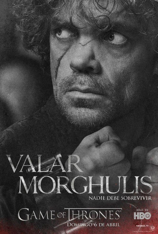 HBO: Game of Thrones 4 Temporada - EL Blog del Director   Blog del ...