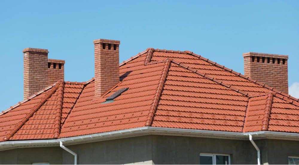 prix des tuiles pour une toiture toiture couverture pinterest