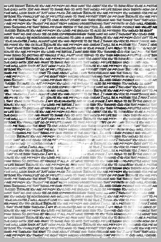 You are your words - create a portrait from American Heritage Dictionary
