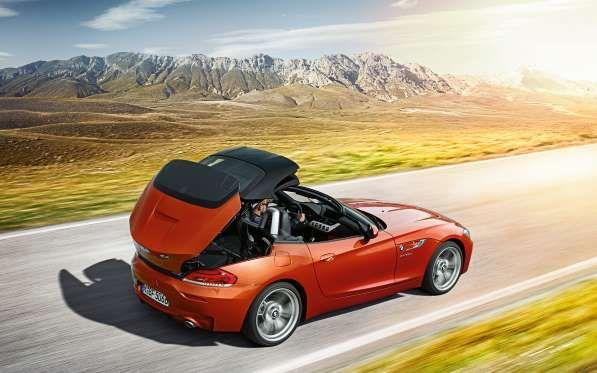 Es posible en el motor de 2.0 Litros poder pedirlo con caja manual o automática y en los 6 cilindros... - JorgeKoechlin presenta