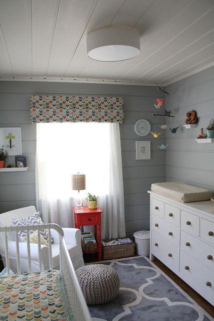 Chambres D Enfant Theme Nature Decoration Chambre Enfant