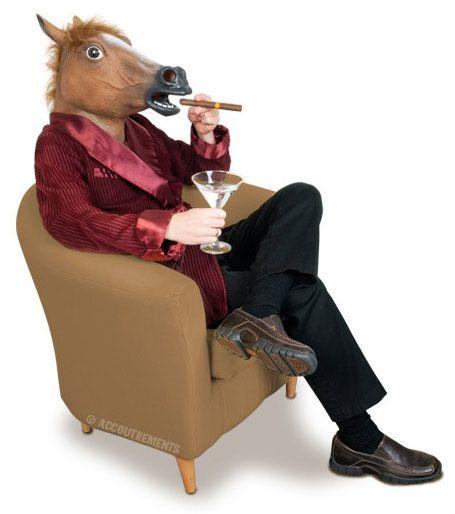 Horse  sc 1 st  Pinterest & Horse Head Mask - Kitty Hawk Kites | Funny | Pinterest | Horse head ...