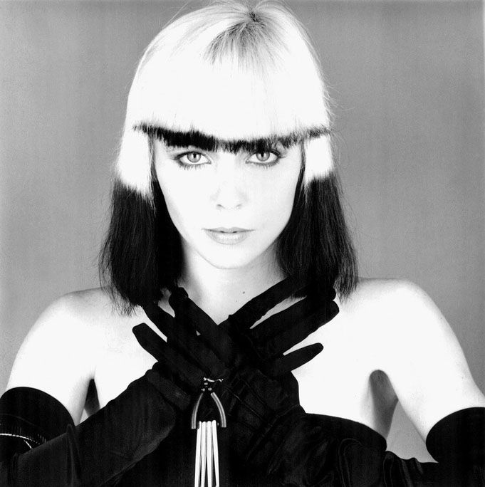 Terri Nunn Of The 80s Band Berlin Sassy Hair Pinterest