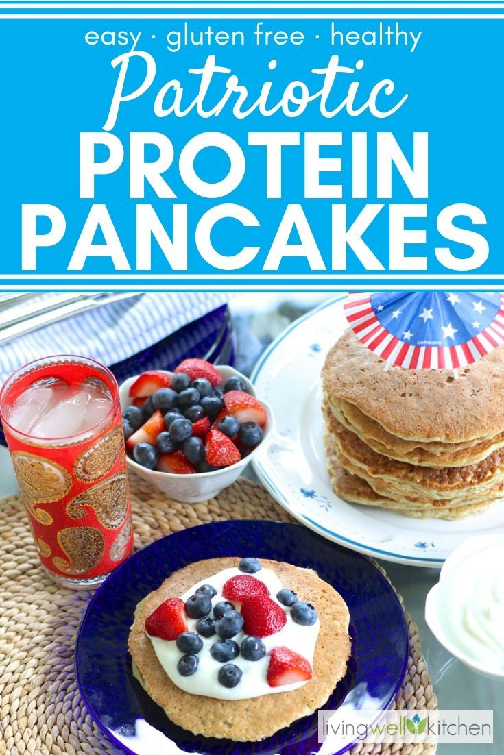 Peachy How To Make The Best Flourless Protein Pancakes With Oats Interior Design Ideas Clesiryabchikinfo