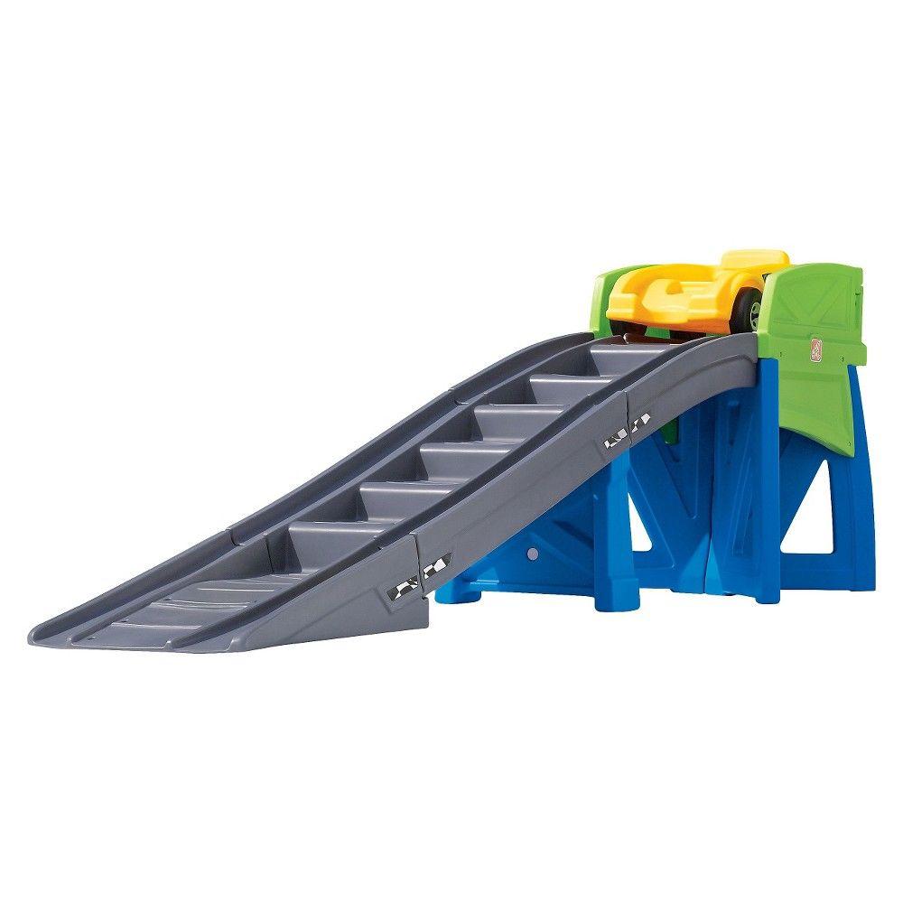 Step2 Xtreme Coaster, Toy Vehicle Playsets | Coasters, Kid ...