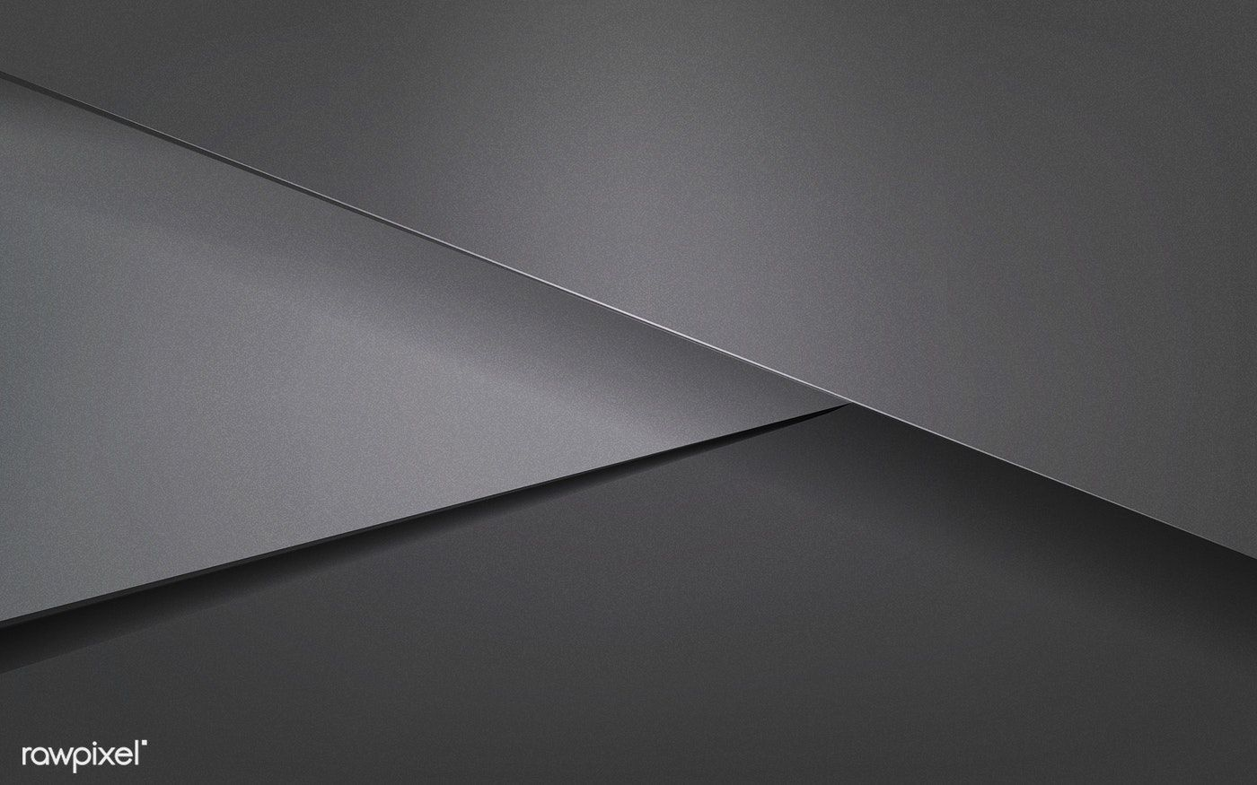 Abstract Background Design In Dark Gray Free Image By Rawpixel Com