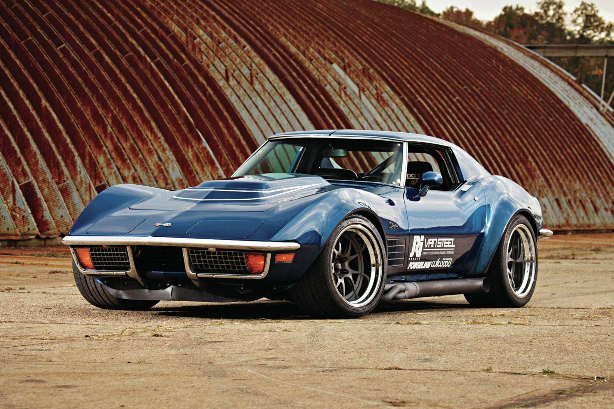 1972 C3 Corvette | Pinterest | Asas
