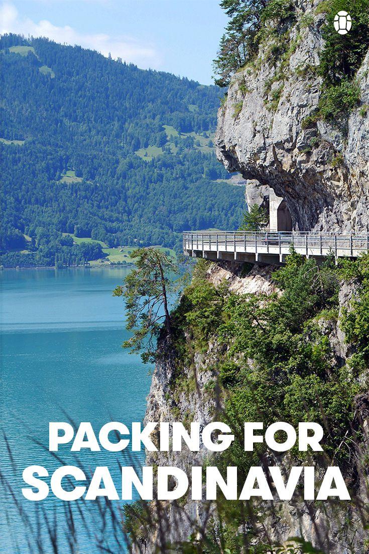 What To Pack For Scandinavia In Summer Norway Travel Sweden Travel Scandinavian Cruises