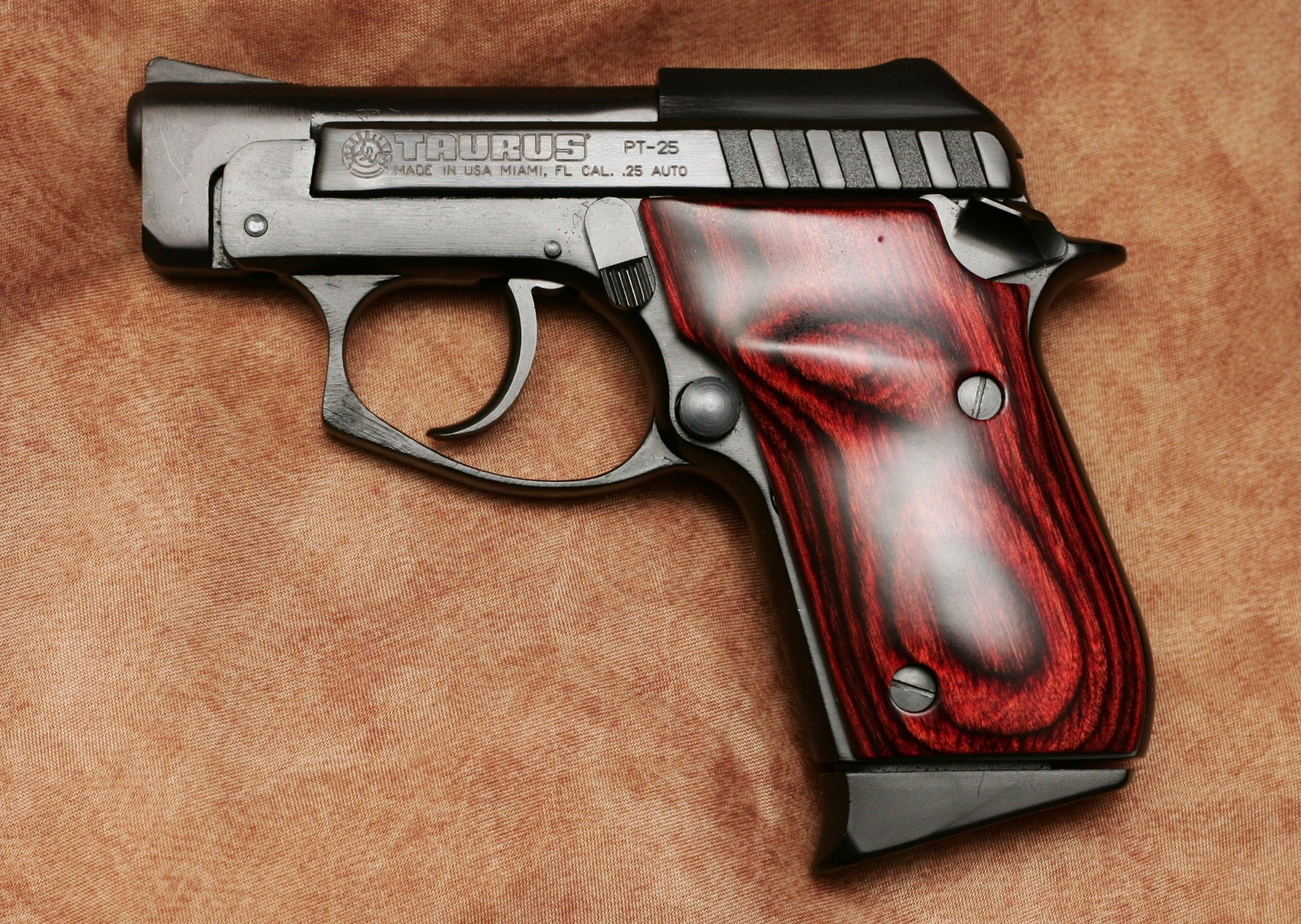 Taurus Pt 25 My Firearm Related Photos Past And Present Hand