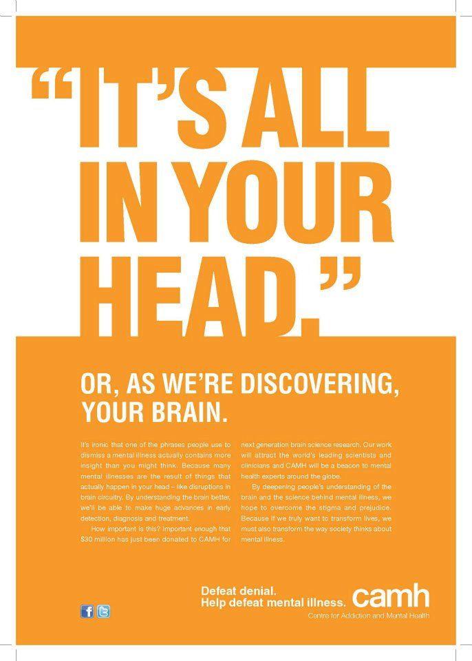 Stigmafree Our Minds Matter
