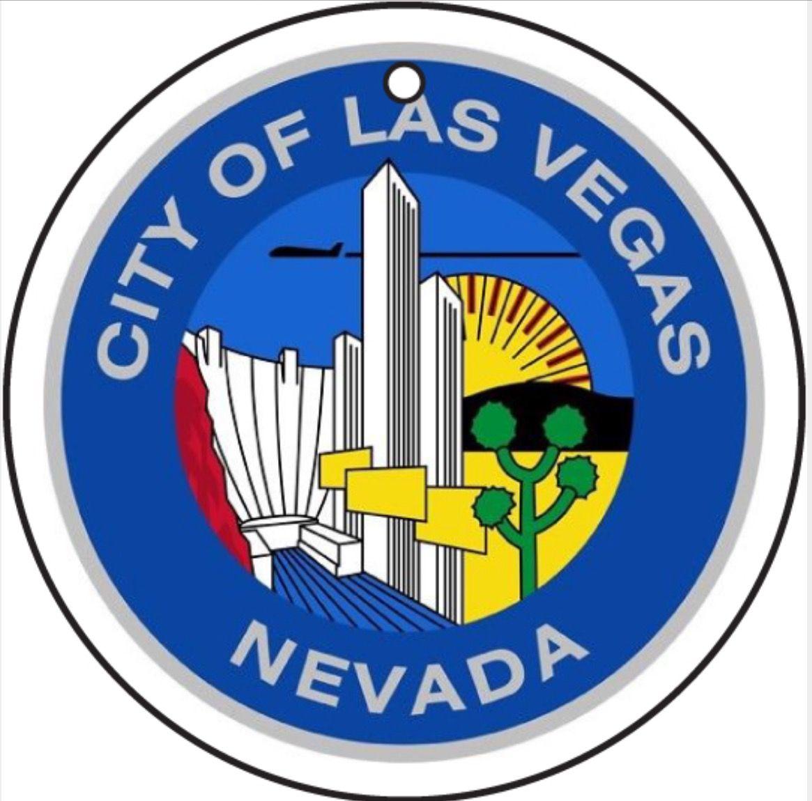 Las Vegas Wappen