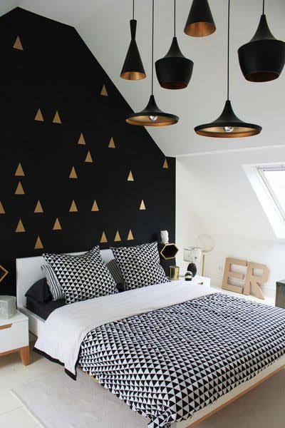 Quelle couleur choisir pour ma chambre ? bedrooms Pinterest - couleur de la chambre