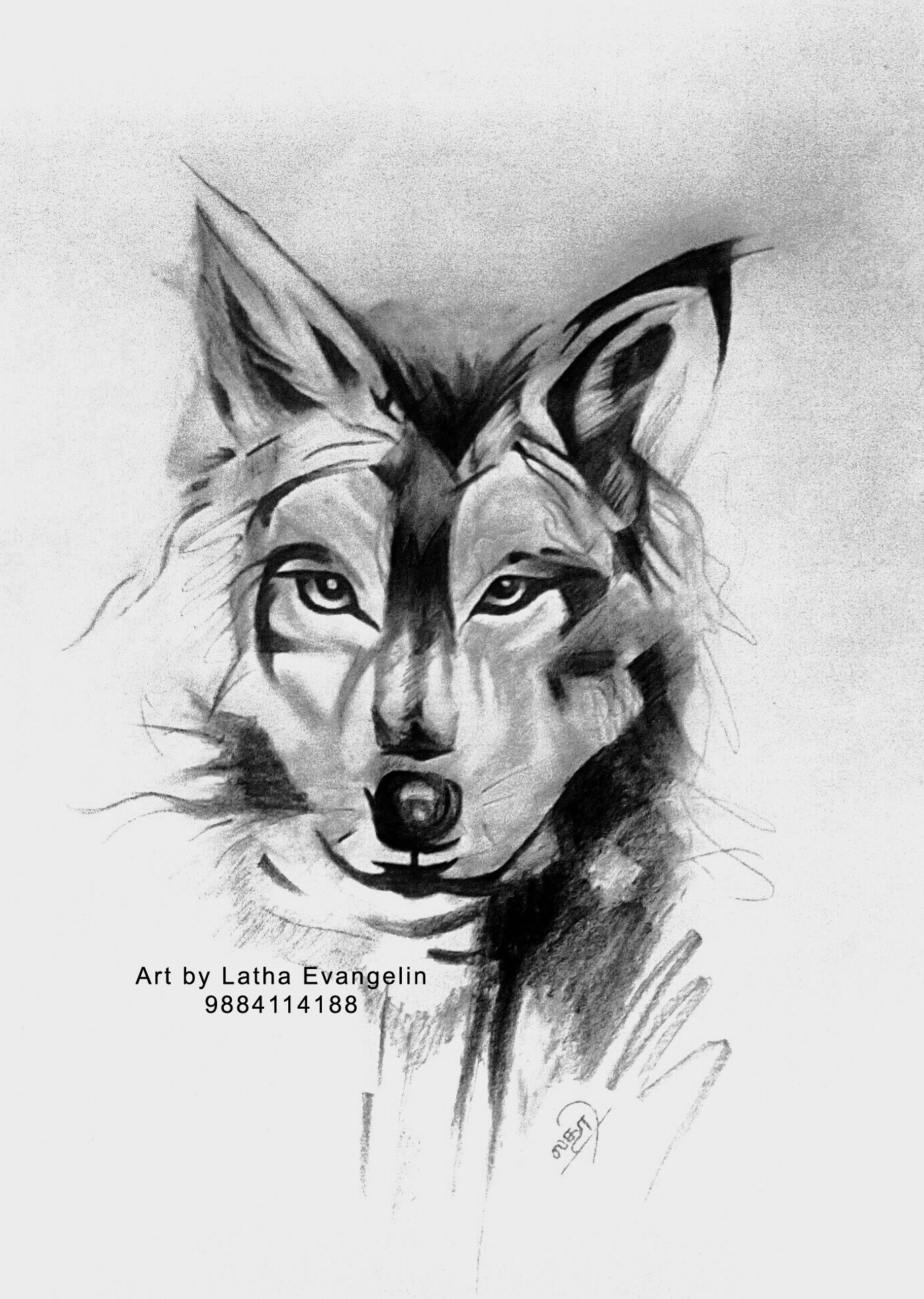 Dog abstract drawing lathaevangelin lathaevangelinartworks dog dogs doglovers dogdrawing pencil dogrealisticdrawing abstract germanshepherd