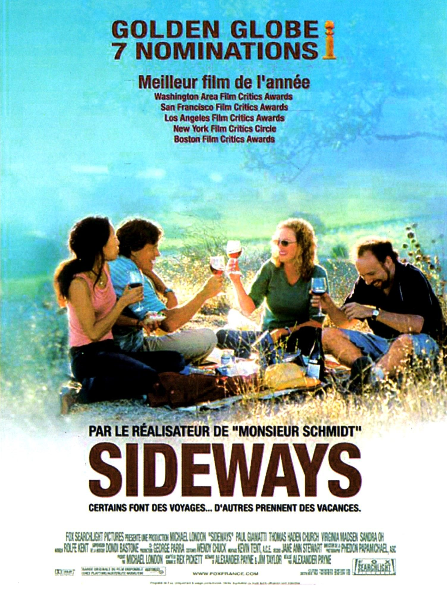 Allo Movies Streaming 2005 sideways   cloud movies, romantic movies, top romantic