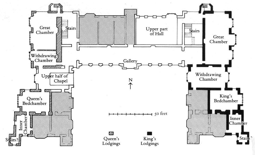 Hatfield House Floor Plans House Floor Plans Hatfield house floor plan