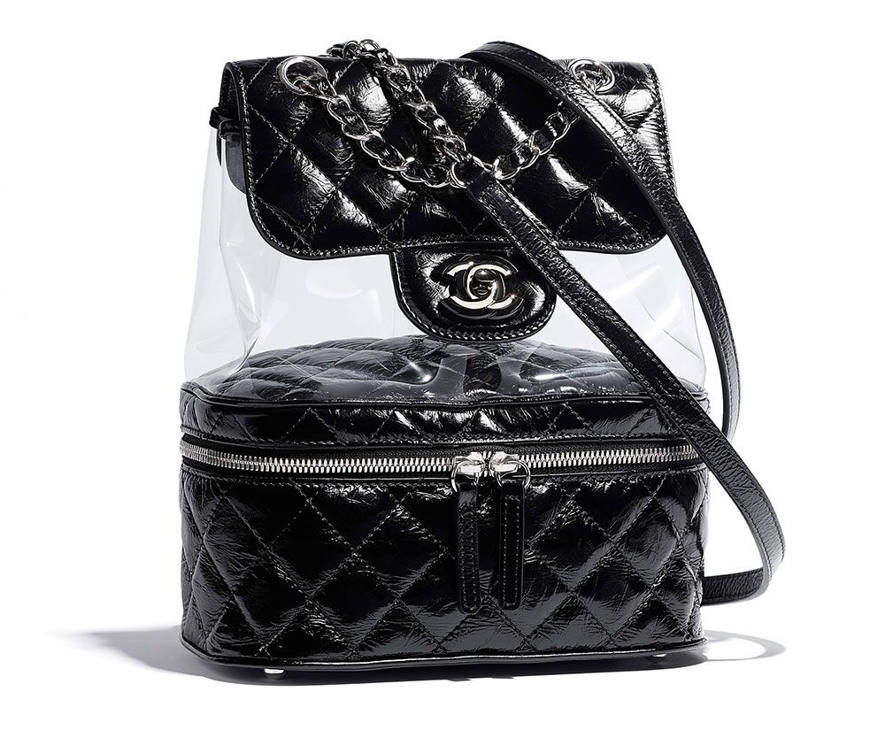 f5eb332e4457 Chanel Releases Spring 2018 Handbag Collection with 100+ of Its Most  Beautiful Bag Images Ever (Plus Prices!) - PurseBlog