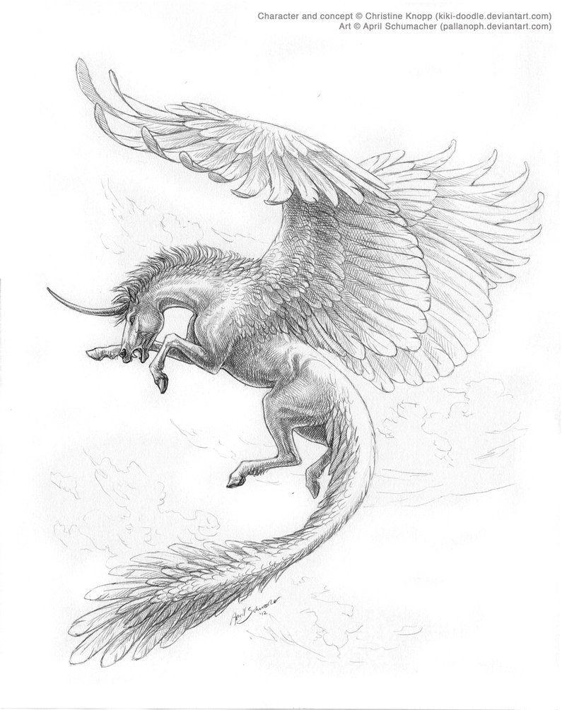 Decorah by pallanoph on DeviantArt Pegasus Fantasy Myth ...