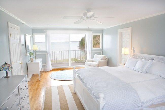 Image result for beach cottage bedroom decorating ideas Bedroom
