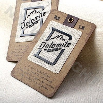 Design - branding and creatives; hangtag with texture | DESIGN ...