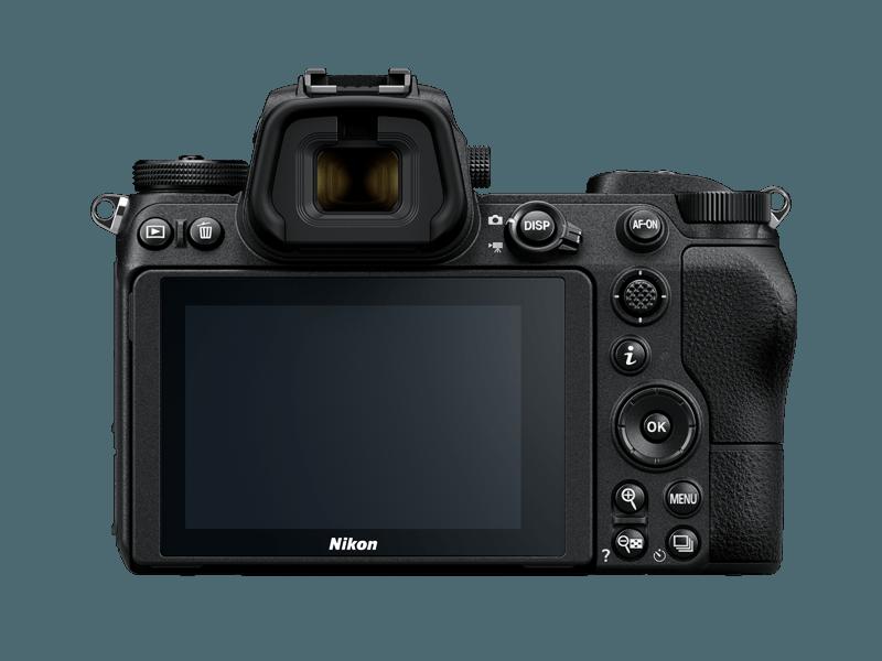 Nikon Z6 And Z7 Mirrorless Cameras Everything You Need To Know Digital Camera Mirrorless Camera Camera Nikon