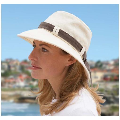 f4c68964ea063 Tilley Endurables TH9 Women S Hemp Hat for Women