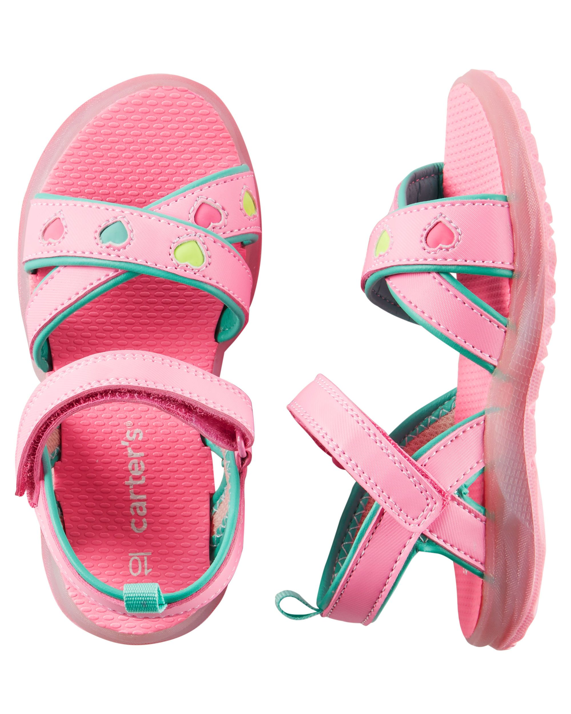 Girls Shoes, Carters Baby Girl